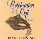"Diane Penning ""Celebration of Life"" album photo"
